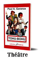 Tohu Bohu (Théâtre)
